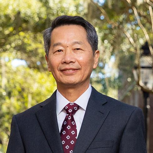 Andrew T. Hsu, Ph.D.
