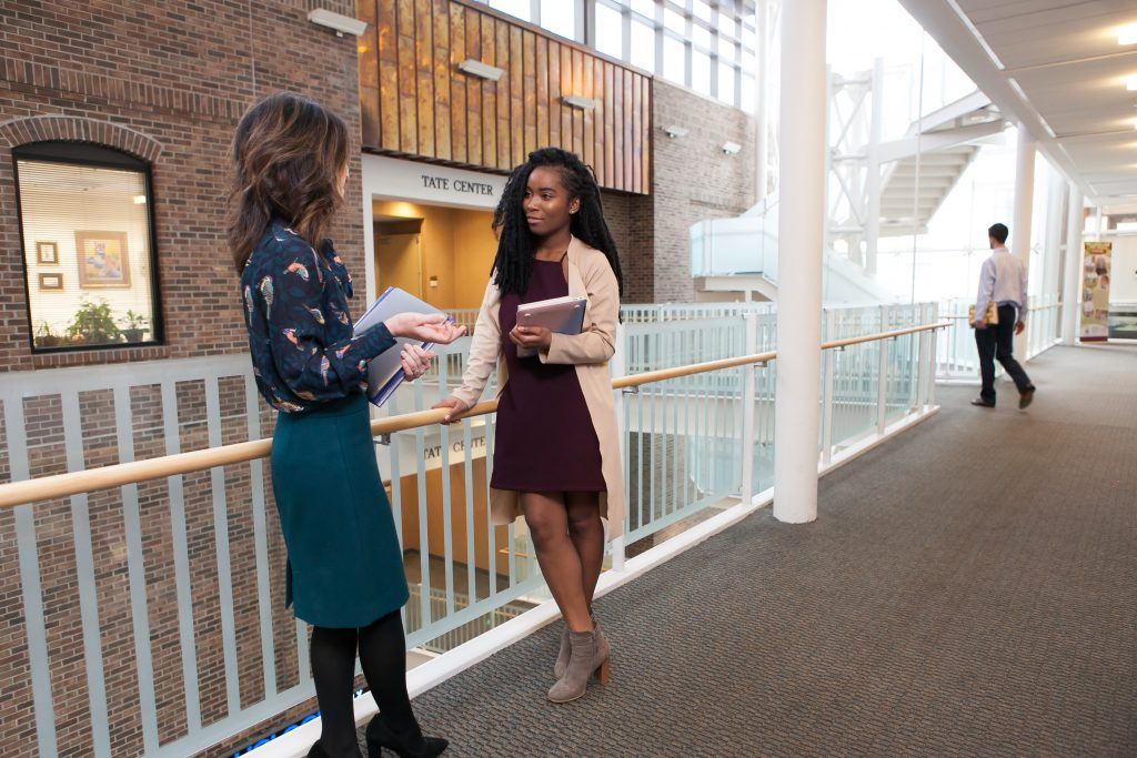 Women for Women Summit presented by the College of Charleston School of Business