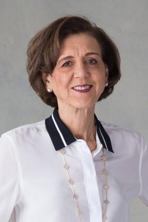 Joan Amble, Women for Women Summit
