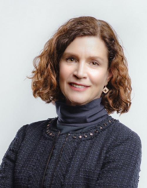 Mary Garrett, Women for Women Summit