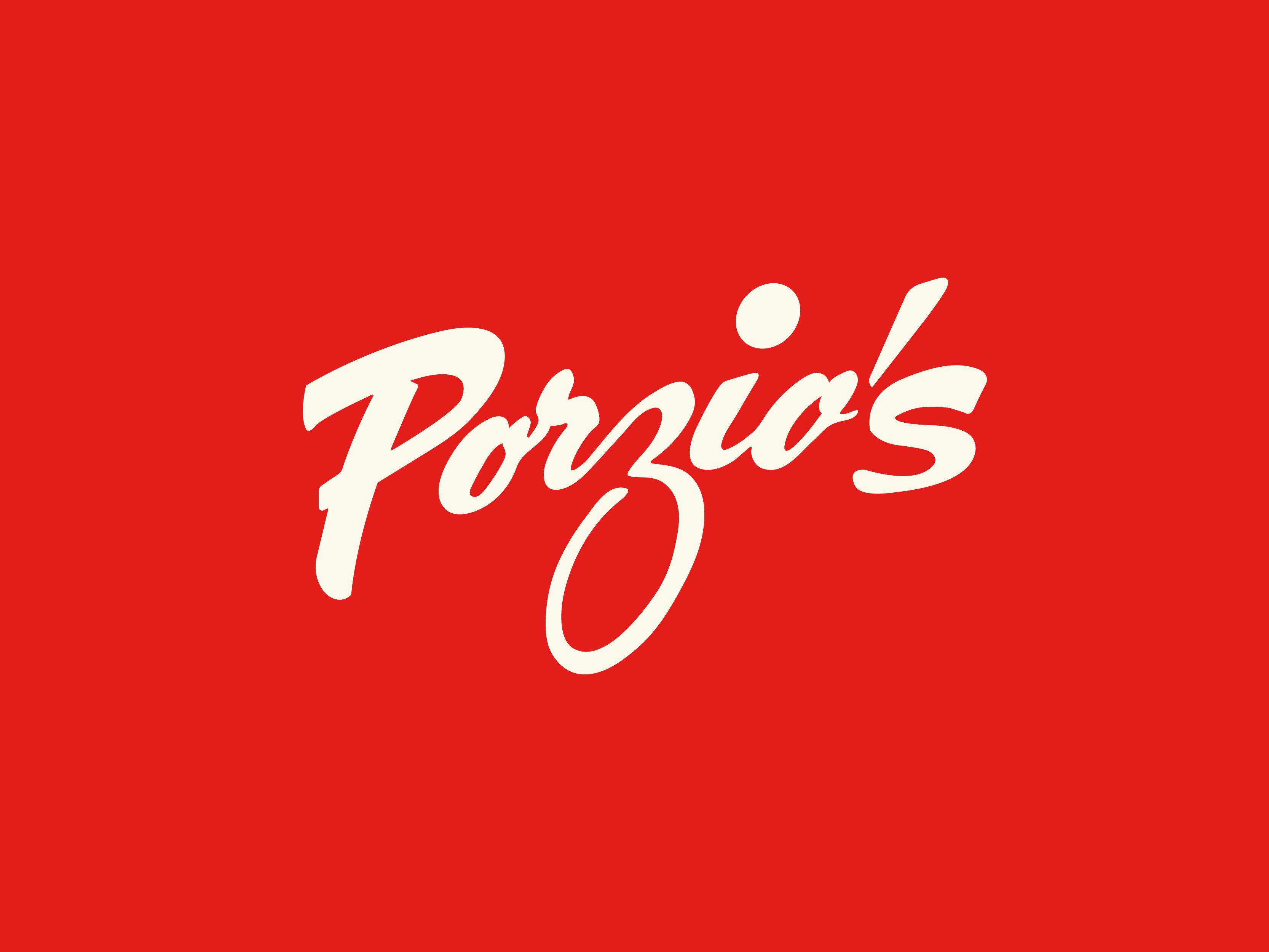 Porzio's