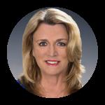 Deborah Lee James Headshot
