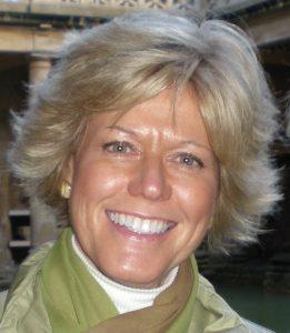 Dianne Culhane headshot, Women for Women Summit