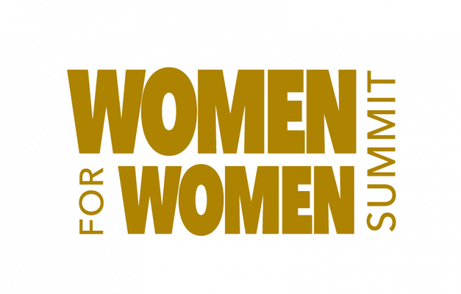 Women for Women Summit